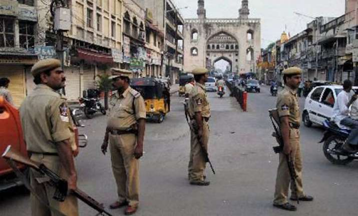hyderabad cops bust lottery scam involving pakistani gang
