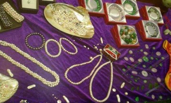 hyderabad jewellery fair to begin june 7