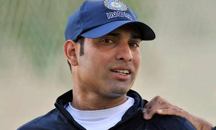 hyderabad police to rope in vvs laxman for road safety