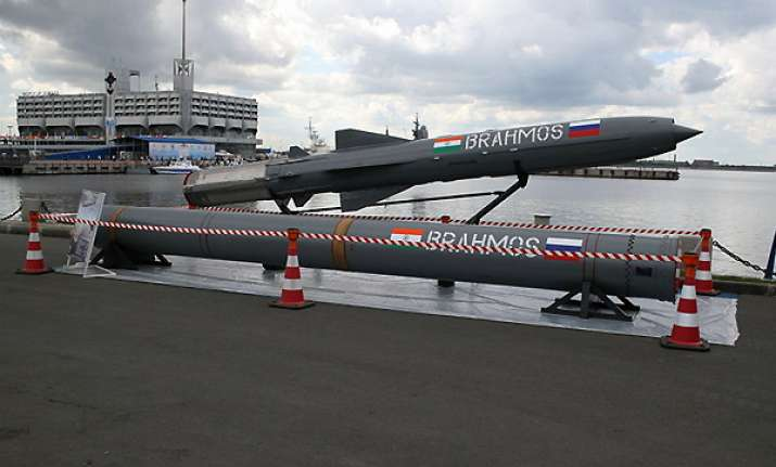 hypersonic version of brahmos on the way