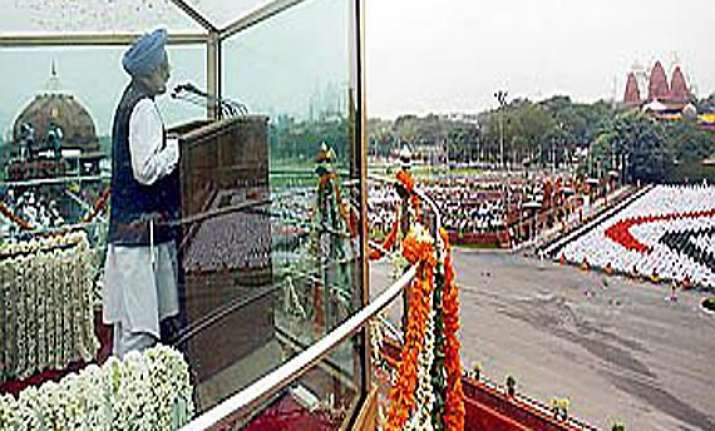 i day speech pm hopes food security bill will be passed soon