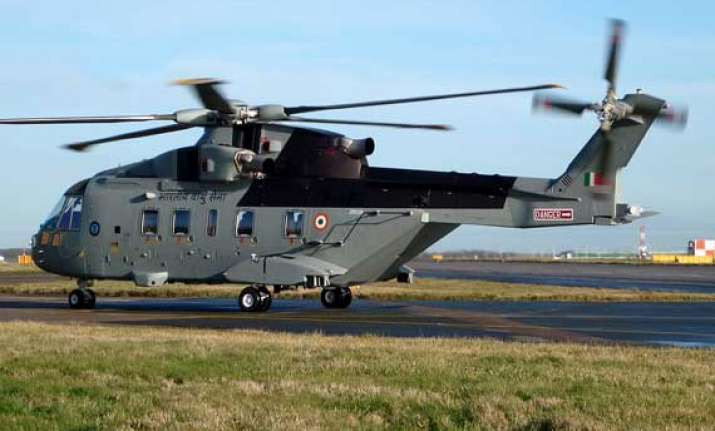 iaf deployed 35 choppers for lok sabha polls
