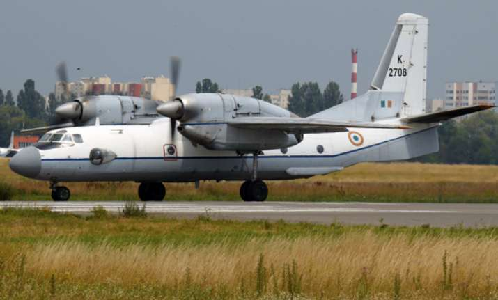 iaf planning fighter plane base in nyoma in ladakh says