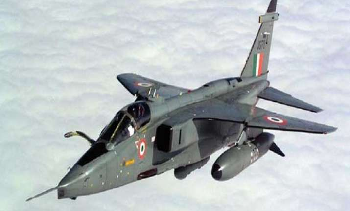Iaf Scrambles Fighter Jets As Turkish Plane Sparks Alert