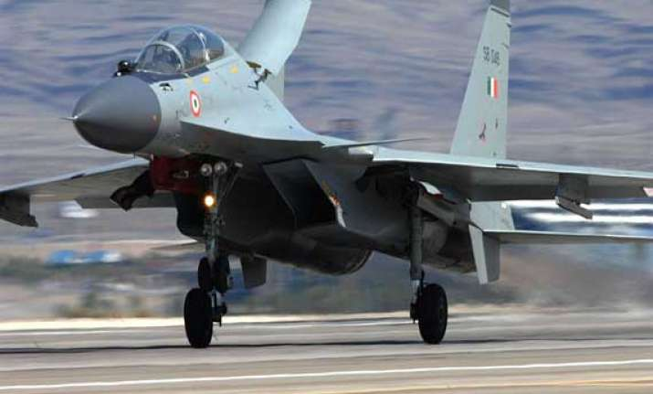 iaf to conduct first ever day night exercise iron fist at
