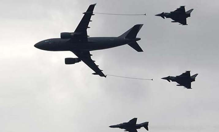 iaf to have midair refuelling capability on all combat