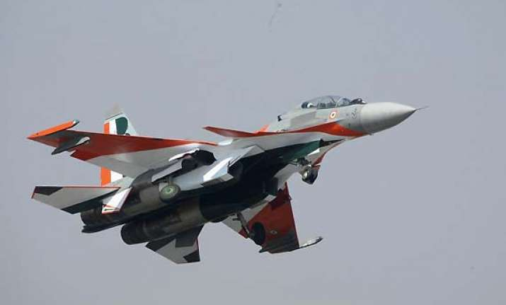 iaf to upgrade su 30mkis to super sukhoi standard