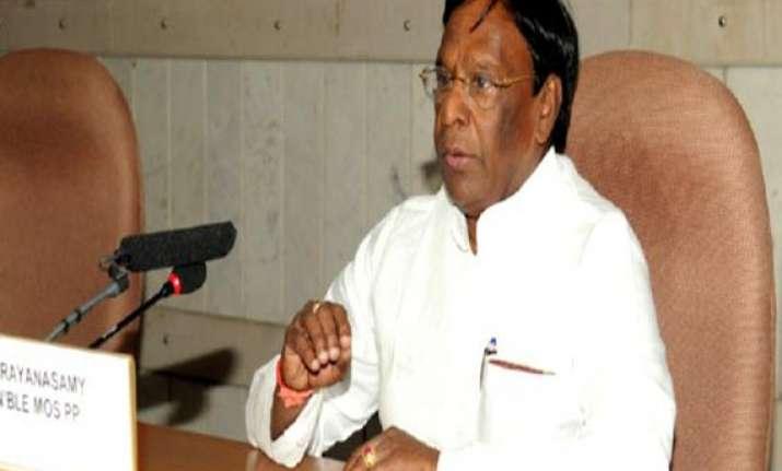 ias durga nagpal suspension centre to decide tomorrow says