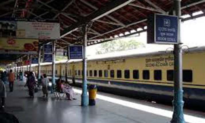 ias officer in odisha jumps to death before train in