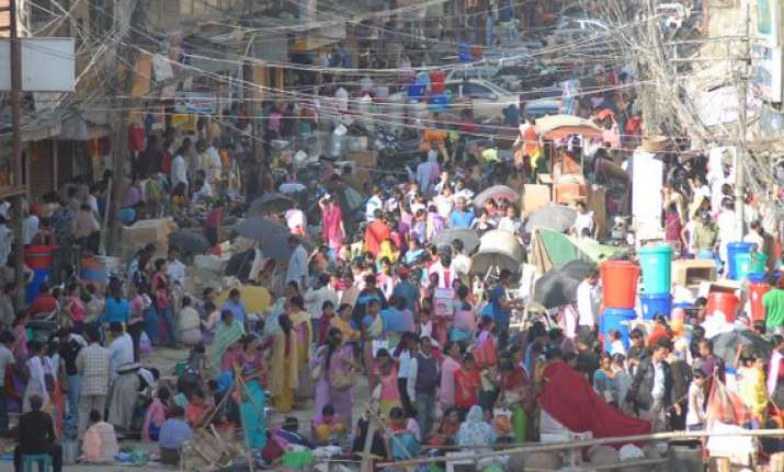 ied explosion at crowded imphal market no casualty