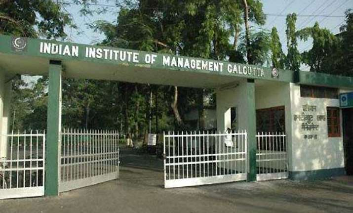 31 iim kolkata students seek trinamool internship