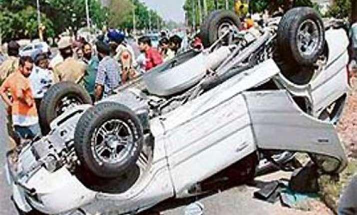 4 iit delhi students killed in accident in jaisalmer