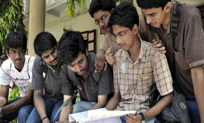 iit jee cracked poor students now struggle for counselling