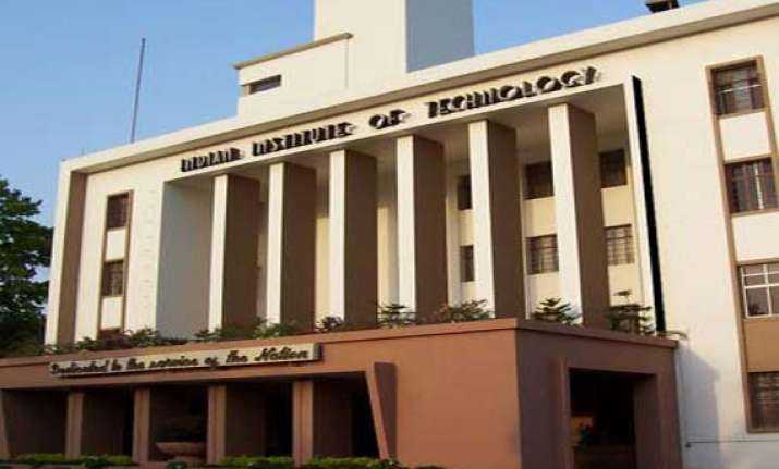iit entrance exam result on june 23