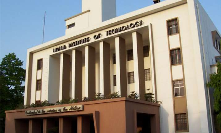 iit faculties attack kharagpur director for backing govt