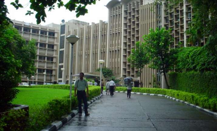 iits suggest all india screening test followed by