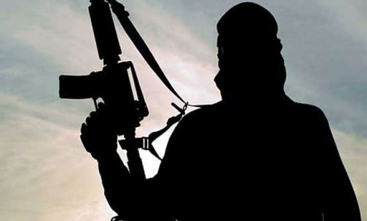 im planning to form terrorist organization in india