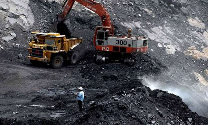 img recommends cancellation of three more coal blocks
