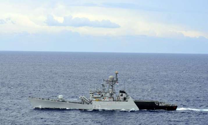 ins taragiri bows out of service