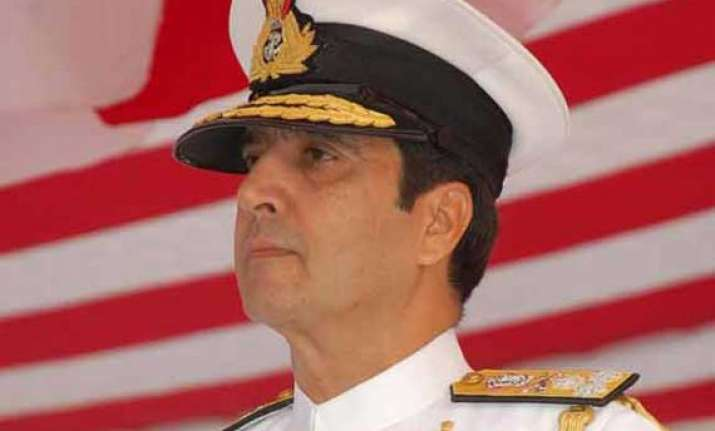 ins vikramaditya is operationally deployed navy chief