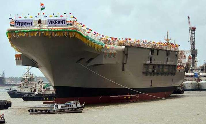 ins vikrant gets another breather from sc