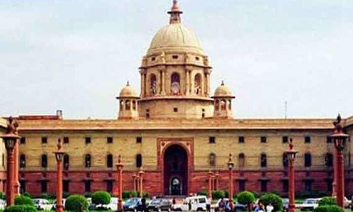 ips officer meena granted deputation to cabinet secretriat