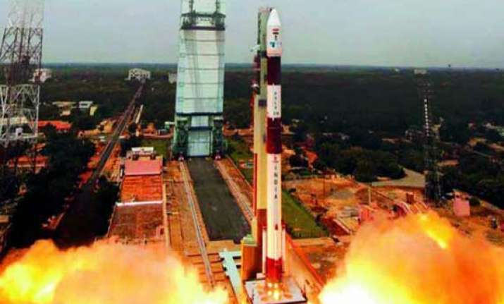 isro to launch five foreign satellites on june 30