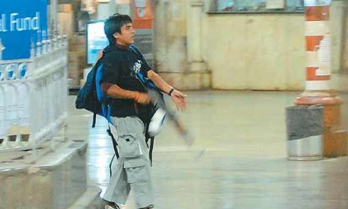 itbp squad guarding kasab to be called back
