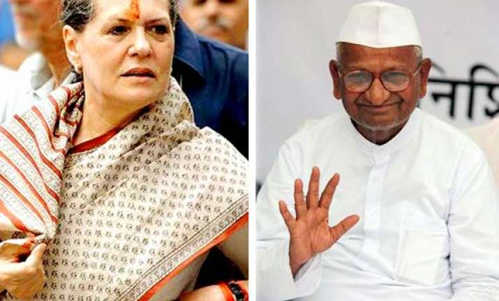 i don t support politics of smear campaign sonia tells