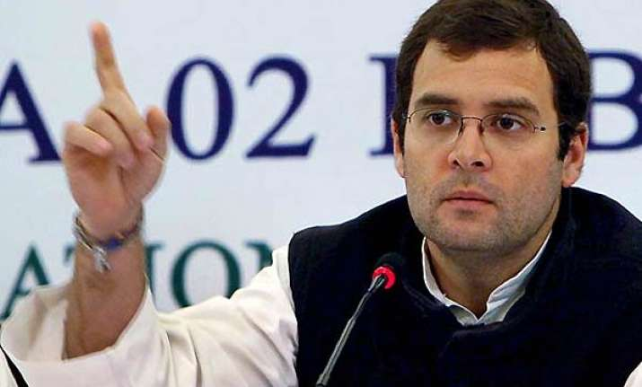 i have no interest in becoming a hero says rahul