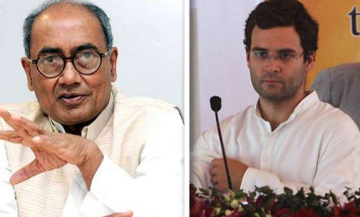 i never said it was high time for rahul to be pm says