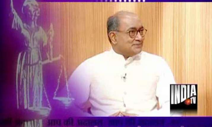 i want to see rahul as pm in my lifetime says digvijay singh