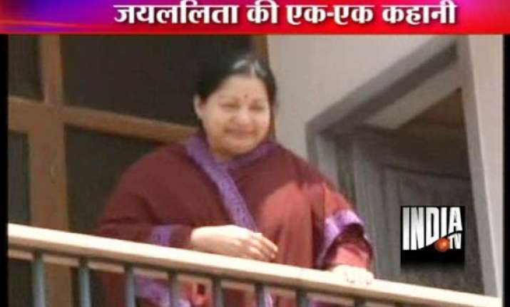 i wanted to be a lawyer not a politician jayalalitha had