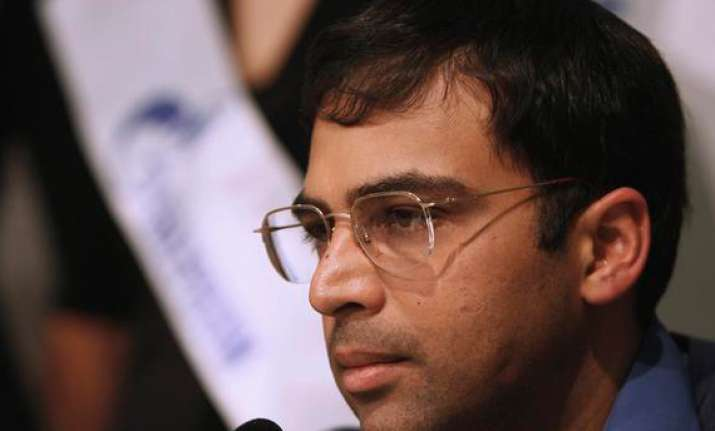 i won t lobby for bharat ratna says vishwanathan anand