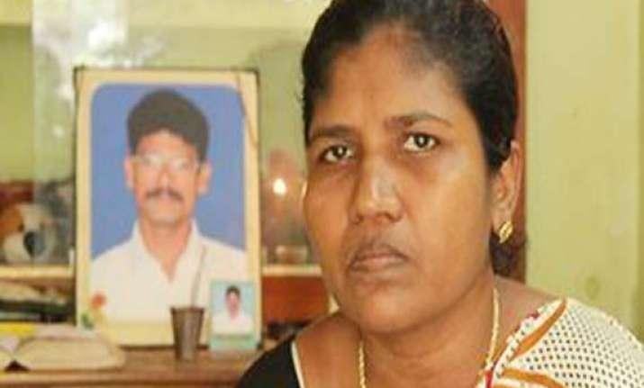 i should get justice kerala fisherman s widow