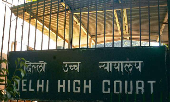 illegal constructions in sainik farms hc directs delhi govt