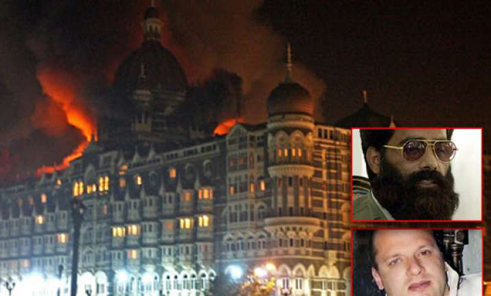 illyas kashmiri tasked headley to synchronise attacks says