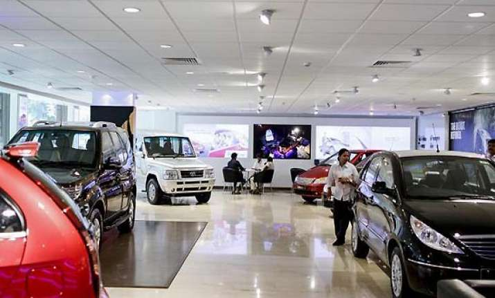 in haryana now dealers to register vehicles