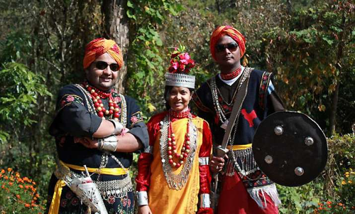 know about meghalaya s khasi tribe where the groom follows