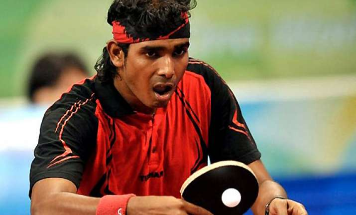in tt sharath faces fresh obstacles to qualify for london