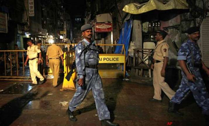 inability to solve pune varanasi blasts encouraged im to