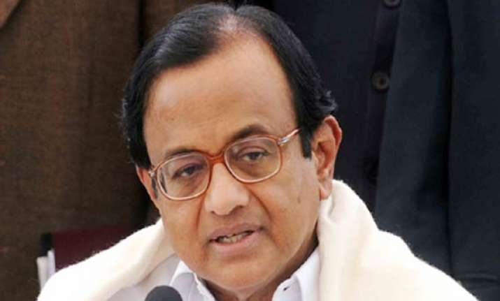 inclusion of khan in most wanted list a mistake chidambaram