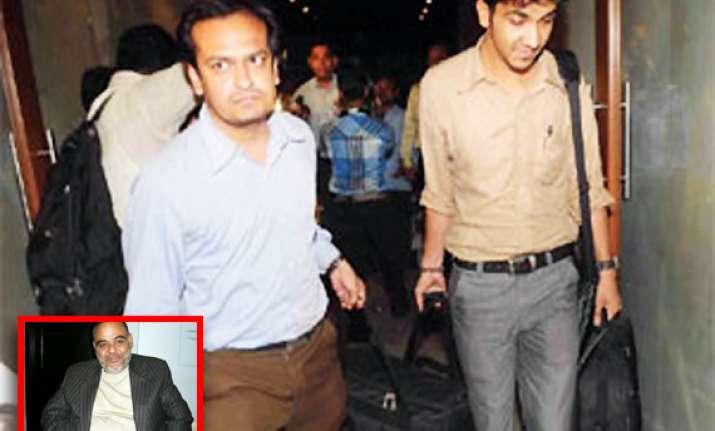 income tax raids on liquor baron ponty chadha s premises
