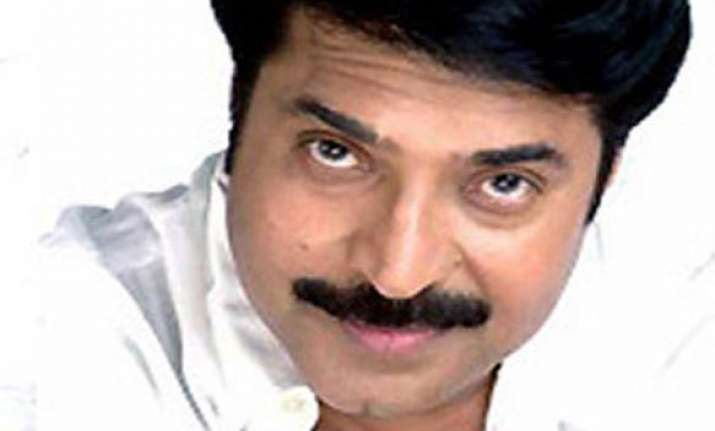 income tax sleuths question mammooty