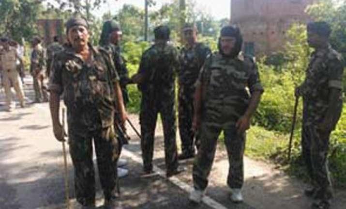 indefinite curfew in nawada bihar after communal clashes