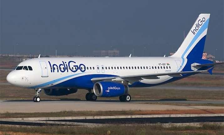 indigo plane catches fire in kathmandu 182 on board safe