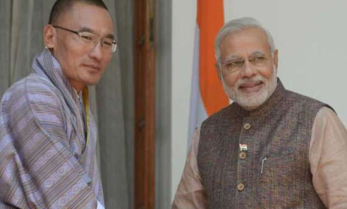 india bhutan to guard against inimical interests