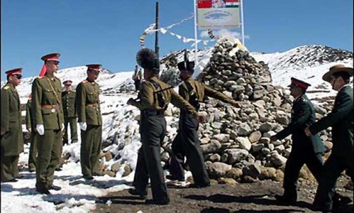 india china border experts will meet soon