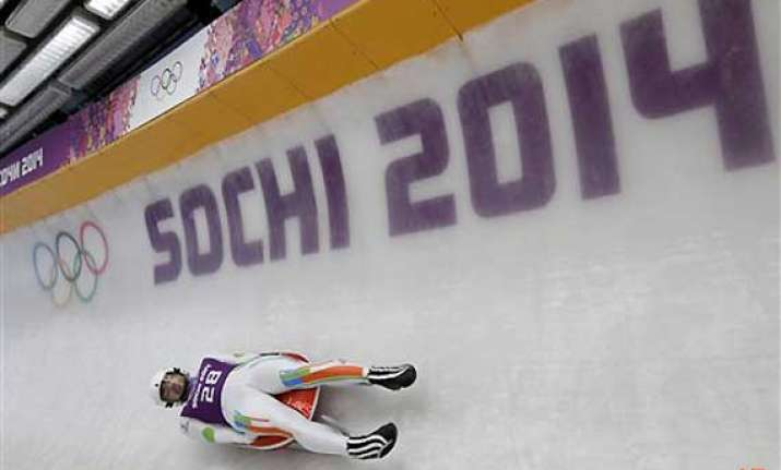 india embarrassed no tricolour at sochi olympics