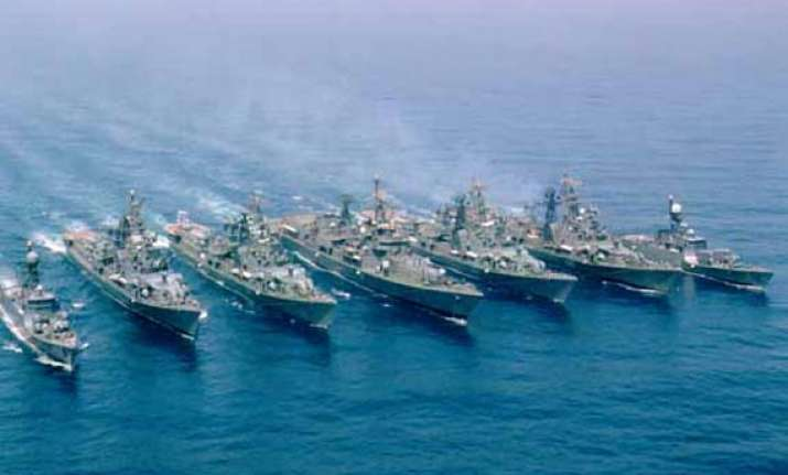 india us japan to hold naval wargames in pacific ocean